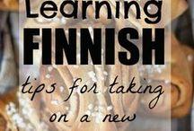 Oppiminen /Suomi