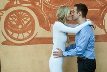 ENGAGEMENT / by Therese Buckel
