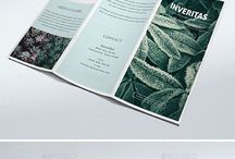 Leporello brochure