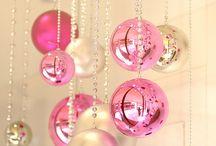 holiday creations / holiday decor, holiday diy / by Helena Le