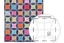 Circle Quilts