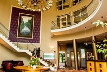Riverside Park Hotel / A collection of photos of the hotel and it's surroundings on the river Slaney