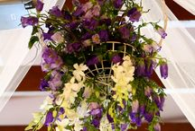 Weddings / Wedding flowers, wedding decorations, restaurants for weddings
