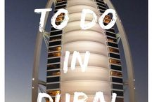 Travel - Middle East / Tips and Information for Travel in the Middle East #travel #middleast