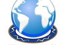 ABC - Abbecedario culinario mondiale / un bellissimo viaggio culinario virtuale attraverso il mondo in compagnia di tante splendide persone