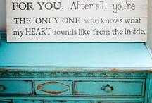 Quotes / by Megan Berish