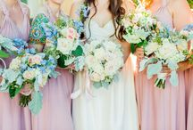 My beautiful and magical wedding day! / by Brittany Strycharz