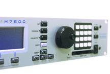 Studio Sound FX Units