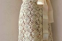 rochițe croșetate
