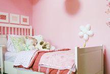 Home Interior: Nursery and Kids Room