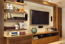 Home: TV