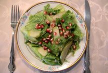 Salads / Pomegranate