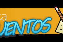 Publica tus cuentos gratis / En www.encuentos.com puedes publicar tus cuentos infantiles totalmente gratis para que el mundo los lea!
