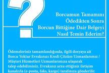 #Turkassetesor / Merak ettiğiniz tüm sorular ve cevapları burada!