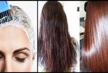 beauté cheveux
