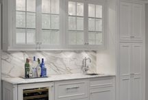 Transitional Decor and Homes