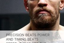 Conor McGregor quotes