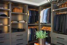 shelf & hanger