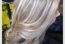 Hair colours :D