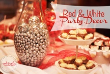 ***Best Party Ideas*** / by Aly Brooks {entirelyeventfulday.com}