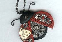 Steampunk / Just because it is so dang interesting
