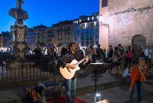 Florencia-Firenze. Italia
