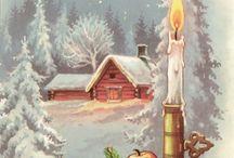 God jul / Norwegian Christmas