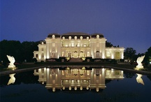 Home Ideas / Designing my ideal home draws on inspiration of stately homes