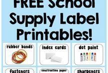 Labels free