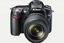 Photography Gear / by Adam Despres-Photographer