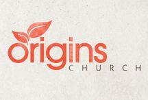 Logos - Church