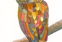 birds / by Tammy Vitale