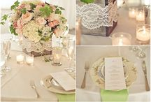 Spring Weddings / Trends for beautiful spring weddings