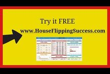 [FREE Trial] real estate flipping software for Flipping Houses