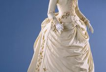 Late Victorian (Bustle Periods)