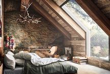 Cabin dreams