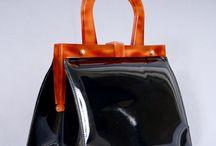 Vintage handbags, shoes, fashion