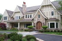 Stucco Projects in Chicago/North Shore