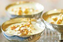 Menu voor 30 januari 2014 / Culi mini midweek bij Landal Hof van Saksen - Indiaas menu