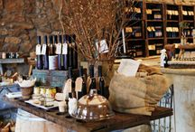 winery store