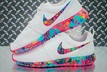 Zapatos y tenis