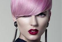 short hair / by Jeri Walker