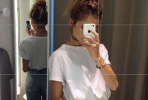 fashion photo to instagram