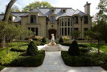 Fontanny ogrodowe / Fontanny ogrodowe to doskonałe uzupełnienie domowej przestrzeni.