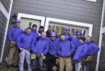 Fantastic Crews!