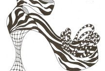 zebra / by Vicki Chrisman-Breitmayer