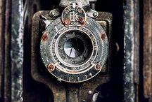 camera / by June-Marie Liddy