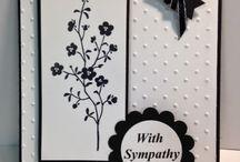 Sort & Hvide kort