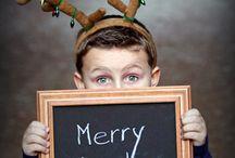 Holiday Photos / by Melissa Sturman