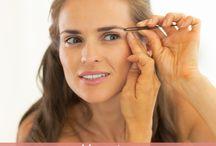 make up / by Irene O'Bryan